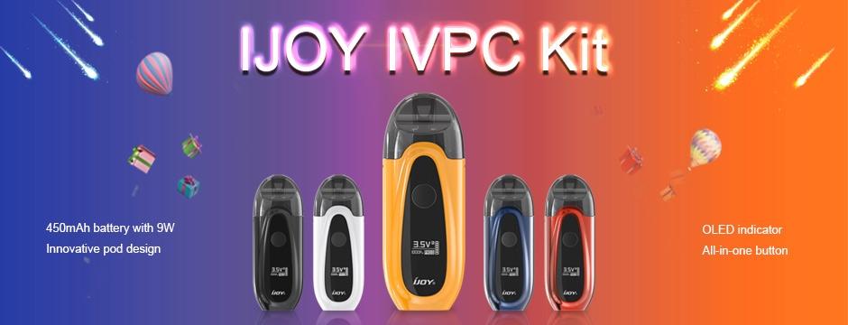 IJOY IVPC Kit