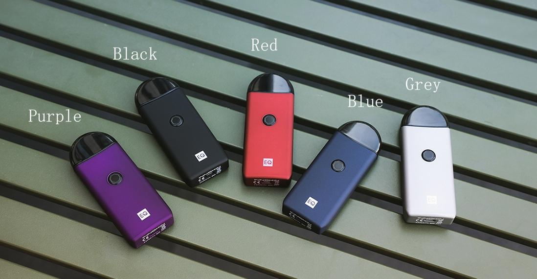 Innokin EQ Kit Colors