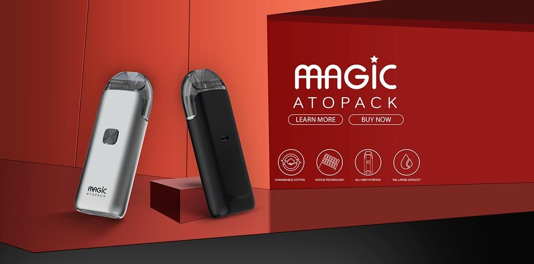 Joyetech ATOPACK Magic Kit