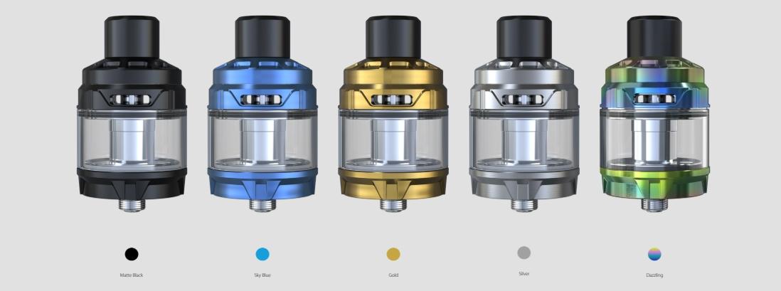 Joyetech CUBIS Max Atomizer Colors