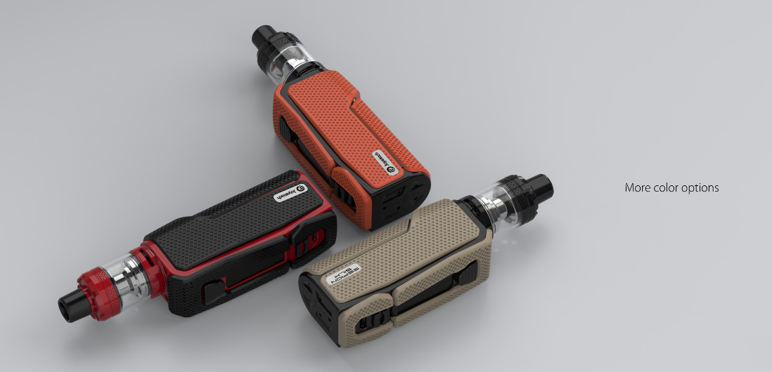Joyetech ESPION Silk kit color