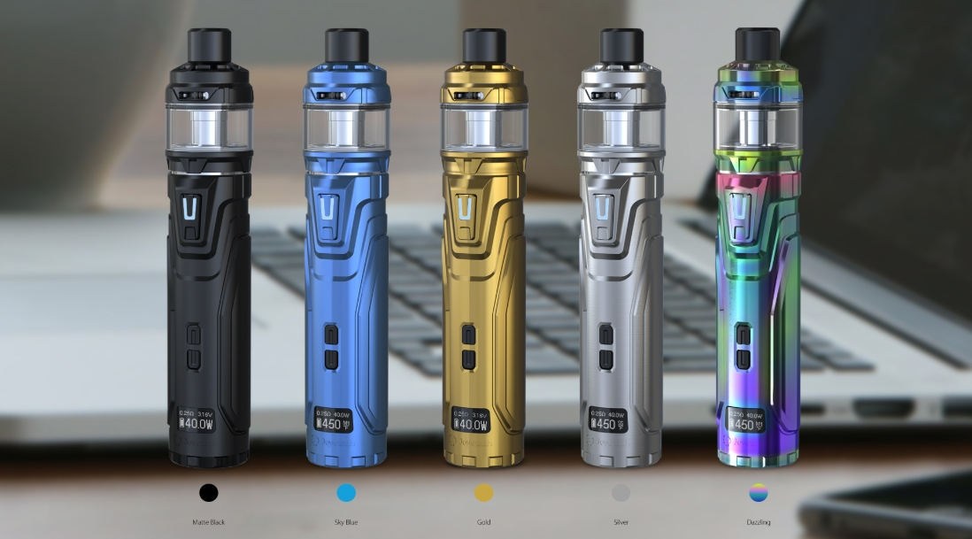 Joyetech ULTEX T80 with CUBIS Max Starter Kit Colors