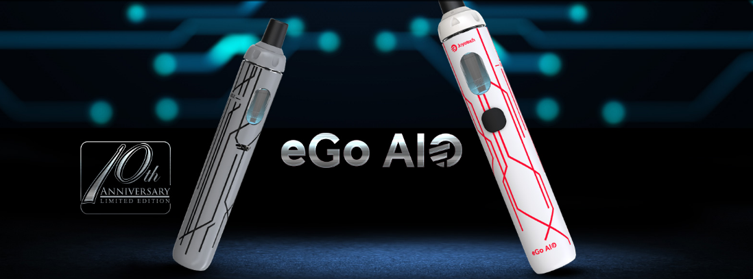 Joyetech eGo AIO Kit 10th Anniversary Edition