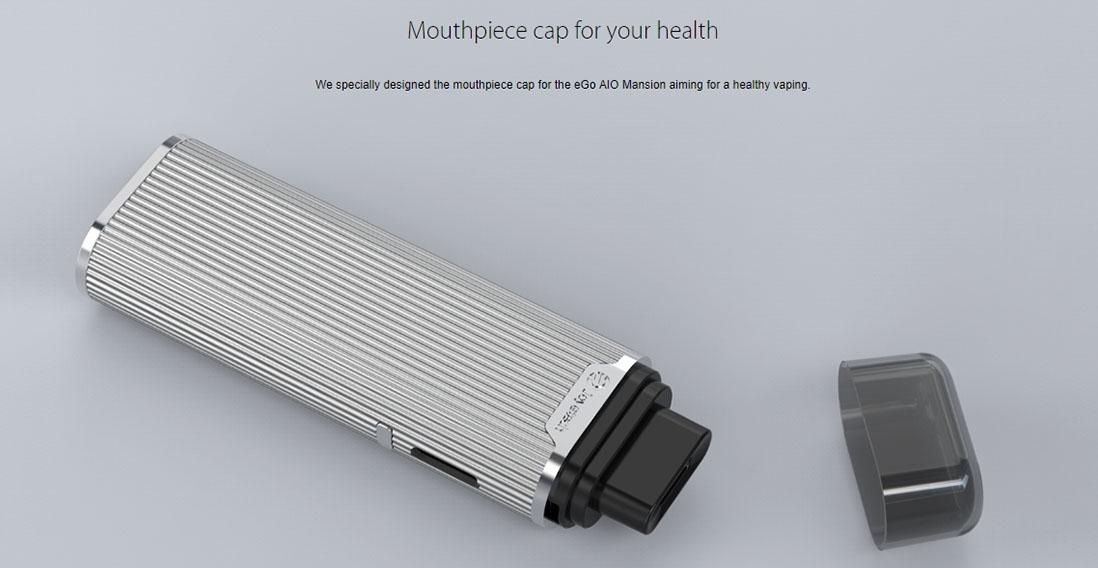 Joyetech eGo AIO Mansion Kit Mouthpiece Cap