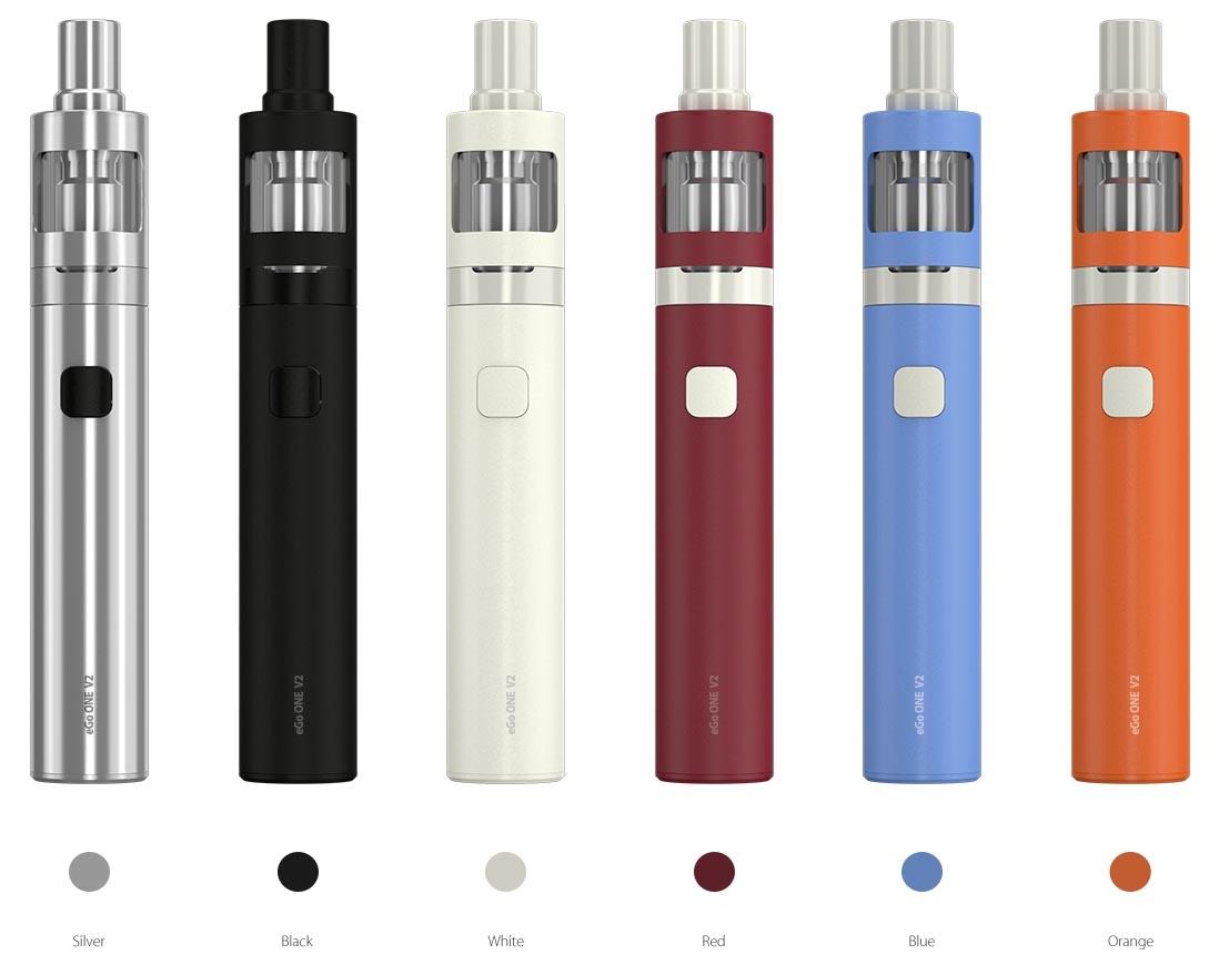 Joyetech eGo ONE V2 Kit Colors