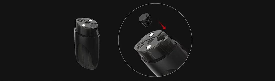 Kanger UBOAT Starter Kit Features 02