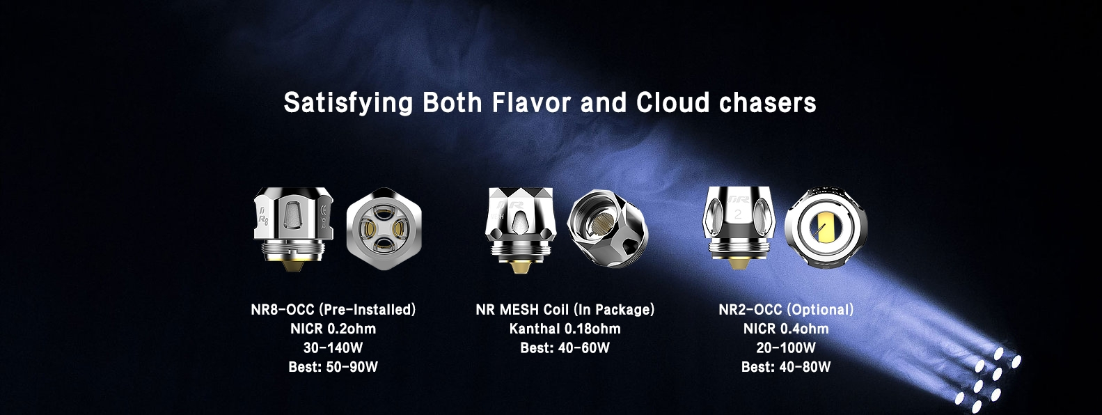 Features Satisfying Both Flavor and Cloud chasers