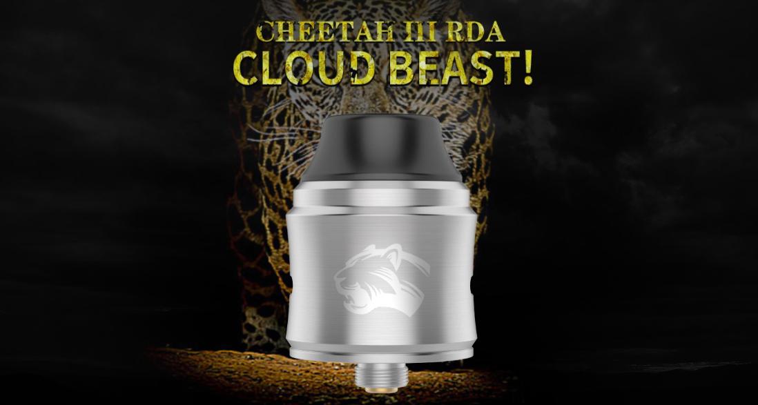 OBS Cheetah III RDA