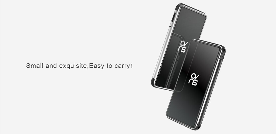 Ovns Vape-X Pod Kit Features