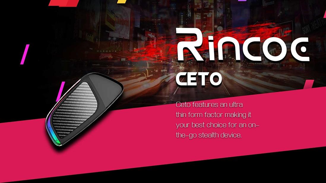 Rincoe Ceto Kit