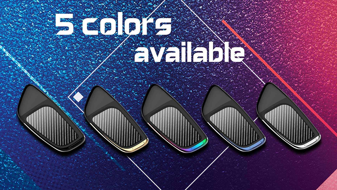 Rincoe Ceto Kit Colors