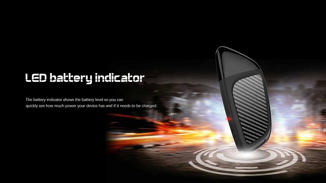 Rincoe Ceto Kit LED Battery Indicator