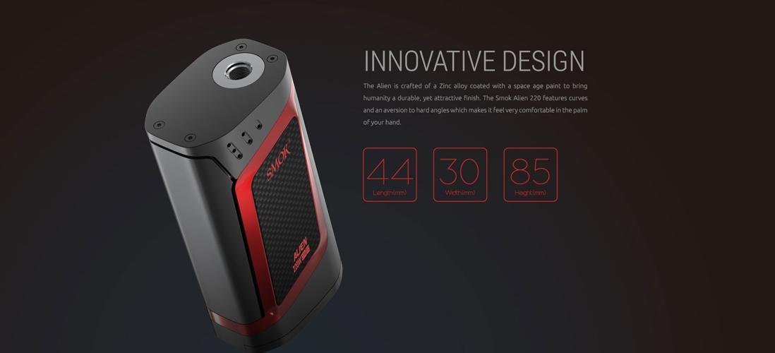 SMOK RHA220 Kit 1
