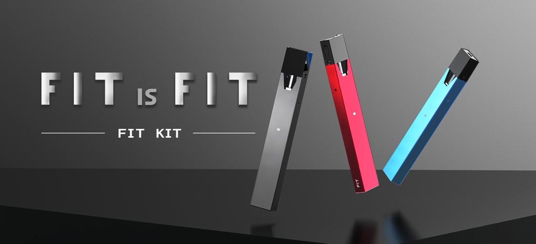 SMOK FIT Kit