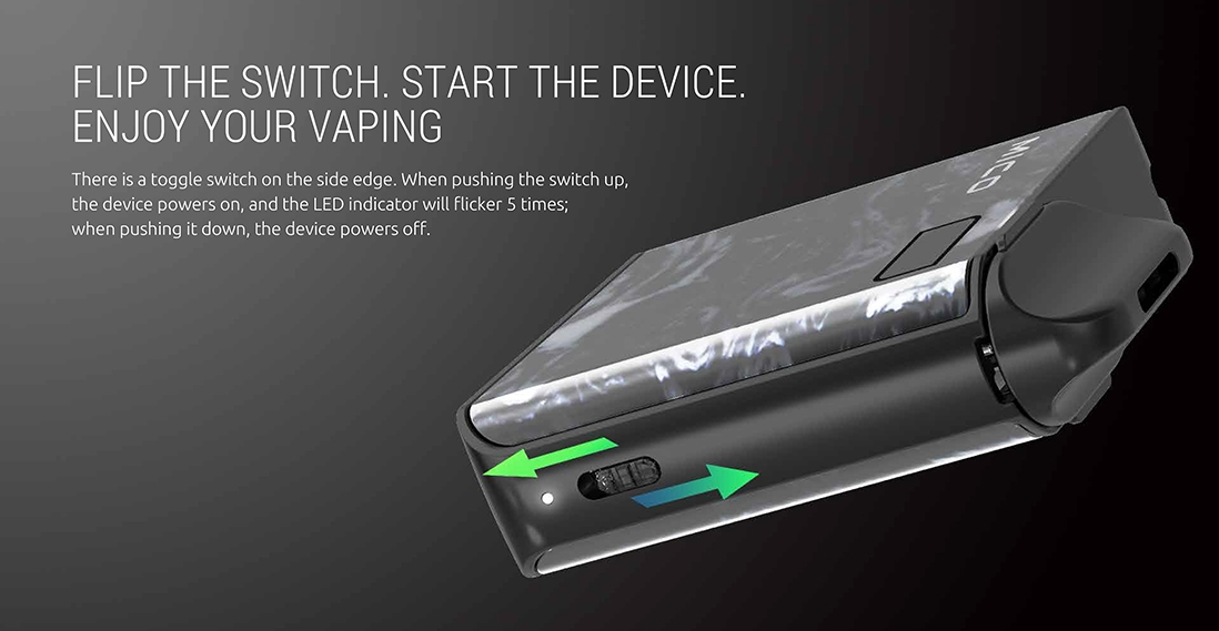 SMOK MICO Switch