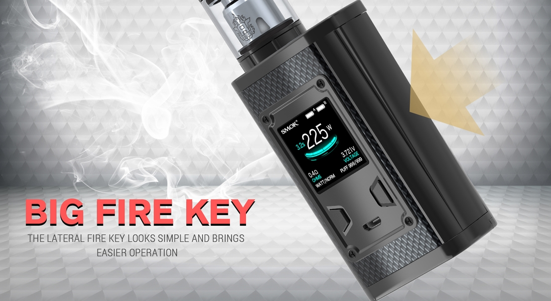 SMOK Majesty Kit 2