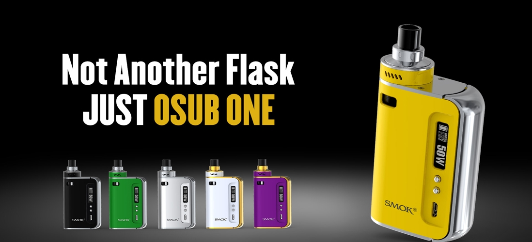 SMOK OSUB One Kit