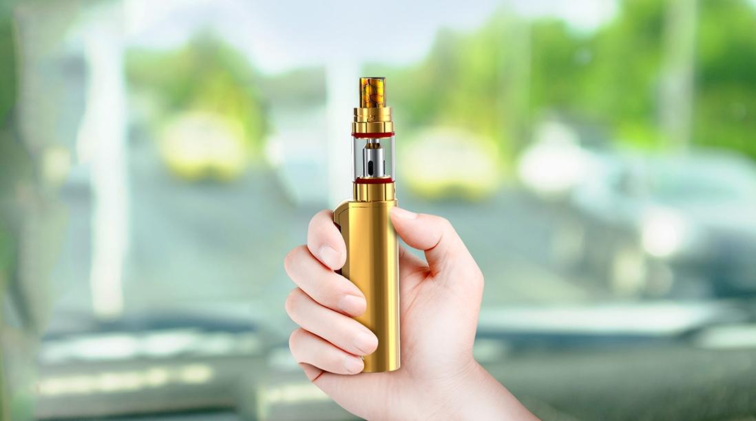 SMOK Priv M17 Kit Features 1