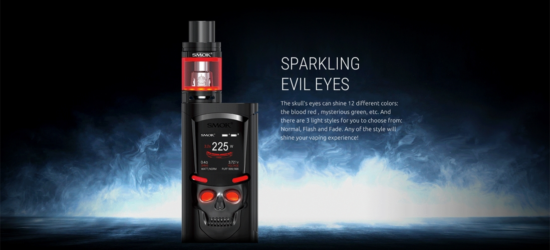 SMOK S-Priv Kit 1