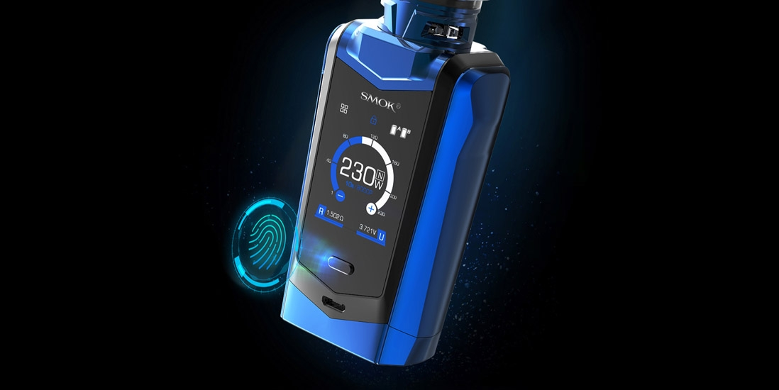 SMOK Species Kit Features 3