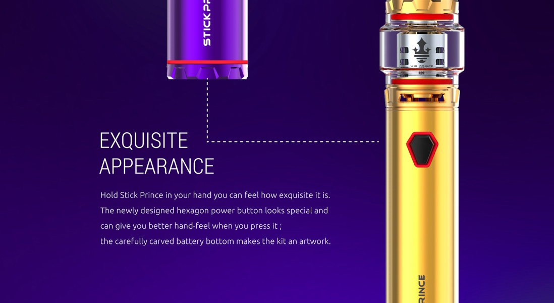 SMOK Stick Prince Kit 1