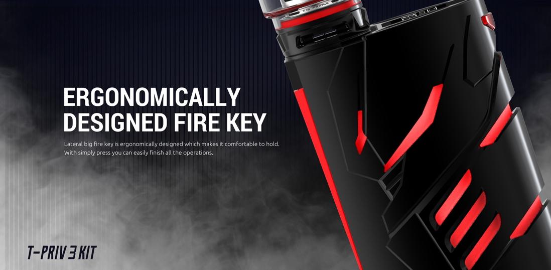 SMOK T-Priv 3 Kit 2