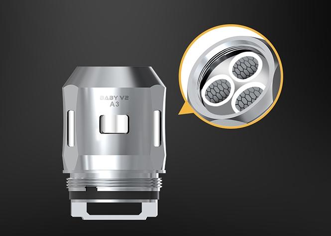 SMOK TFV8 Baby V2 A3 Coil