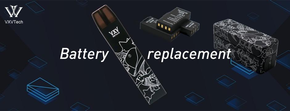 VXV RB Kit