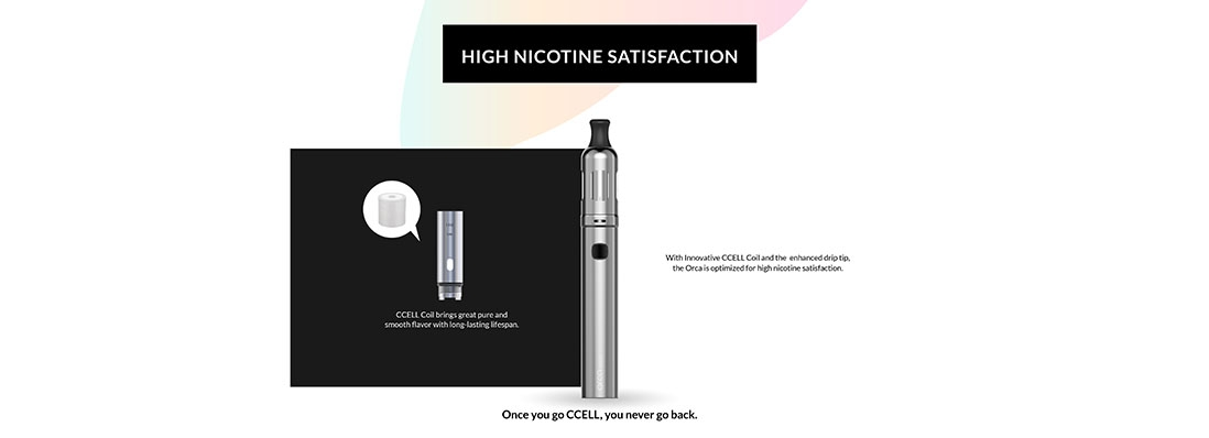 Vaporesso Orca Solo Starter Kit Features 06