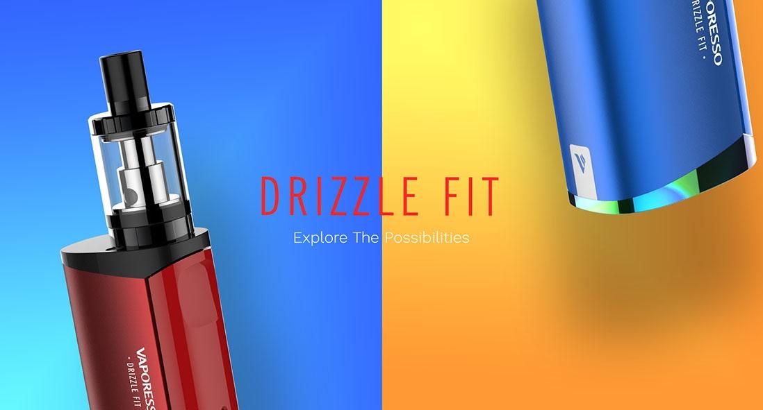Vaporesso Drizzle Fit Kit