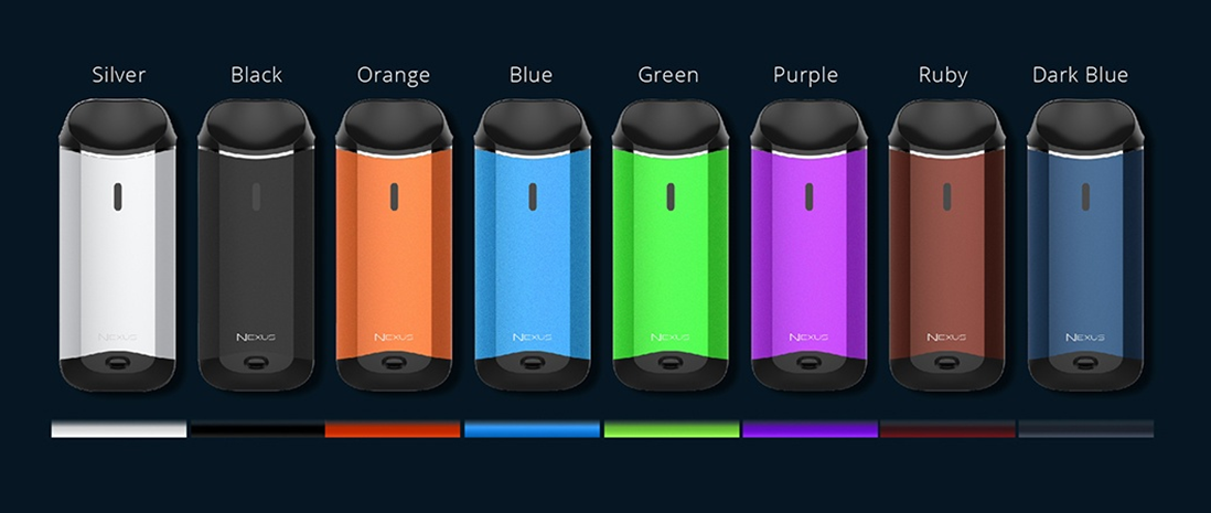 Vaporesso Nexus Kit Colors