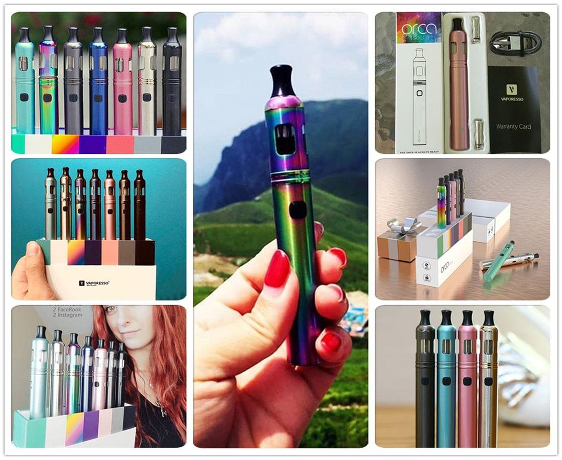 Vaporesso ORCA SOLO Vape Pen Kit