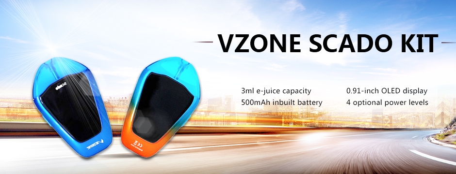 Vzone Scado Kit