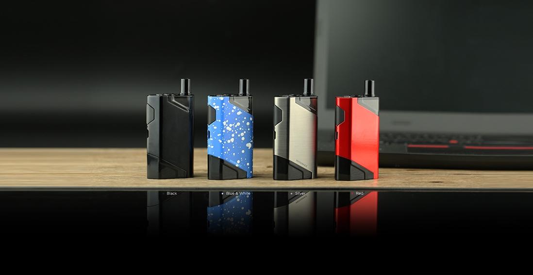 Wismec HiFlask Pod System Vape Kit