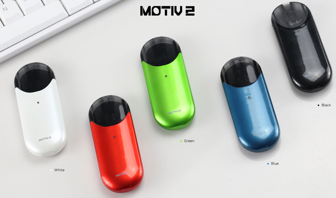 Wismec Motiv 2 Kit