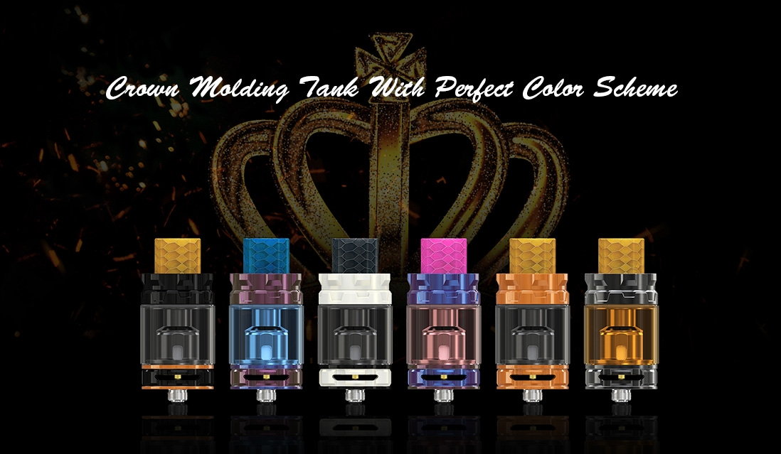 Wismec Reuleaux RX Gen3 Dual with GNOME King Vape Kit Main Features 1
