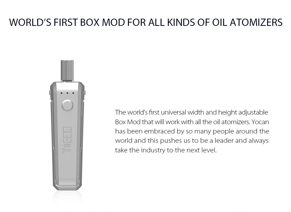 Youcan uni box mod introduction