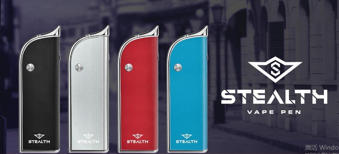 Yocan Stealth Kit