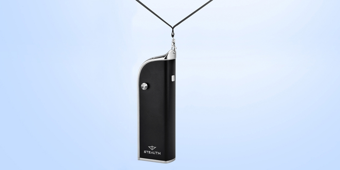 Yocan Stealth Kit hanging hole