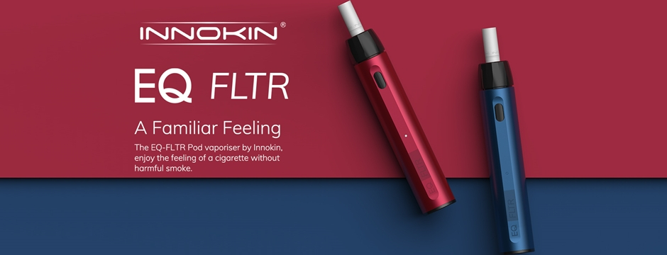 Innokin EQ FLTR Kit