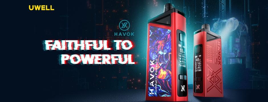 UA001-HAVOK