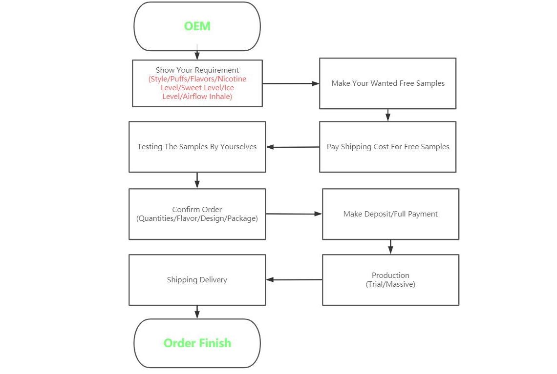 oem service process
